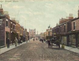 Bridge Street, Goole